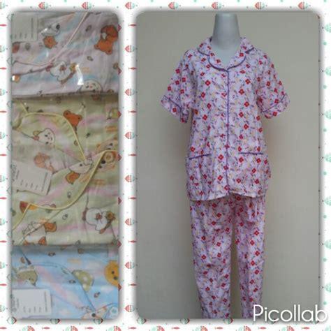 Baju Tidur Piyama Wanita Dewasa baju tidur wanita dewasa murah baju3500