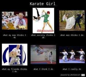 Karate Memes - karate girl quotes quotesgram
