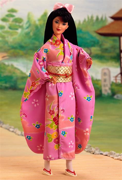 japanese collection japanese 174 doll 2nd edition 1996 dolls