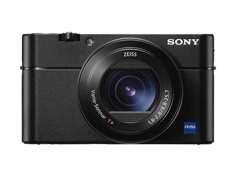 Kamera Sony Cybershot Rx100 sony cybershot dsc rx100 v kompaktkamera entusiast pro scandinavian photo