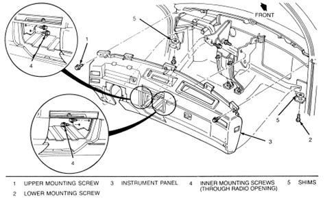 car engine repair manual 1993 cadillac fleetwood instrument cluster remove instrument cluster from a 1994 cadillac fleetwood used cadillac fleetwood instrument