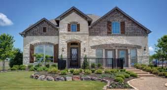 new homes dallas artesia lakeside new home community prosper dallas