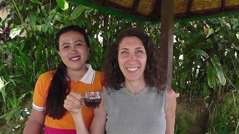 Kopi Per L Malaysia kopi luwak viaggi vacanze e turismo turisti per caso