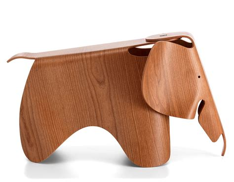 Ideas For Bedside Tables eames elephant plywood hivemodern com