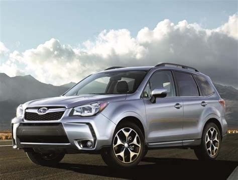 light blue subaru forester 2016 subaru forester adds starlink kelley blue book