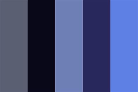 galaxy color palette galaxy af color palette