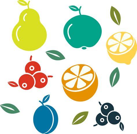 fruit pattern png clipart fruit pattern