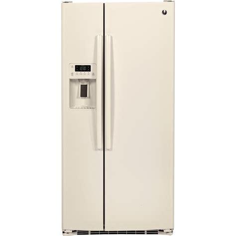 bisque colored refrigerators refrigerators bisque color on shoppinder