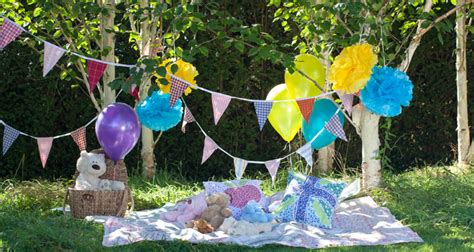 Teddy bears picnic party ideas party pieces blog amp inspiration