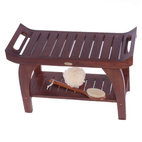 shower bench with arms the benefits of owning a teak shower bench teak patio furniture world