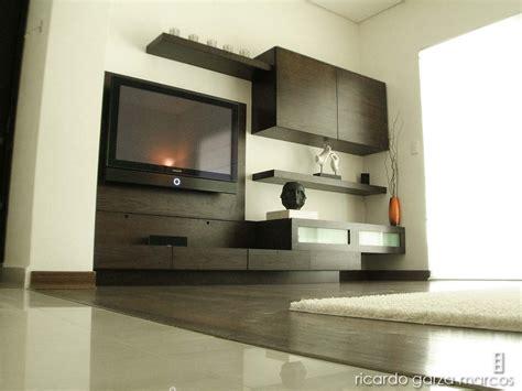 decorando el hogar muebles de tv  salas