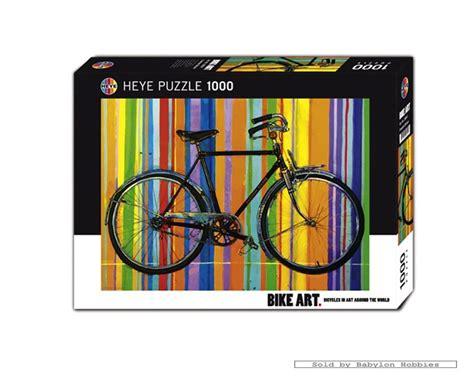 1000 pcs jigsaw puzzle bike freedom deluxe by heye 29541 ebay