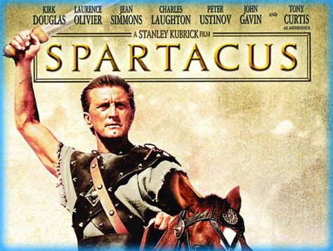 In The 60s Essay by Spartacus 1960 Review Essay