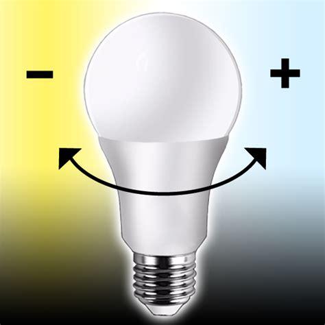 Sale Lu Hannochs Premier 3 Watt Led Lu Led Bohlam design led leuchtmittel mit biodynamischem licht lumiworld