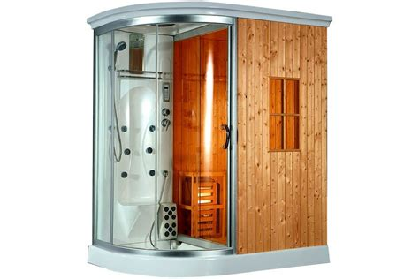 cabina doccia con sauna e bagno turco cabina doccia bagno turco con sauna completa prezzi bl 612