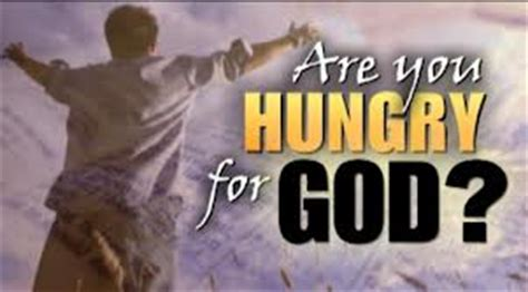 hungry for his presence the and of spiritual renewal books hungry for god tips for fasting stepping stones