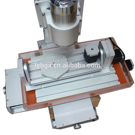 5 axis router table 5 axis cnc milling machine hy tb5 cnc router wood carving