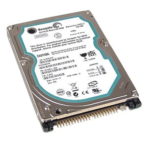 Harddisk Notebook 2 5 quot 160gb ide laptop disk hdd