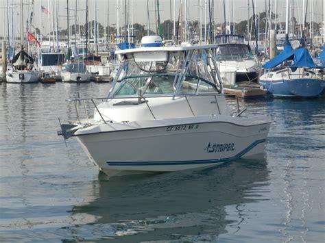 striper boats any good for sale 1996 seaswirl striper 2100 wa with 200 johnson