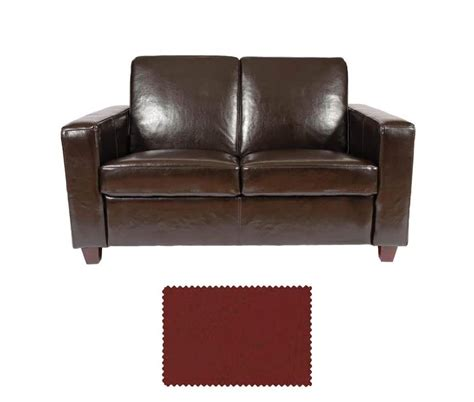 Classic Leather Sofas Uk Classic 2 Seater Leather Sofa Available In Black Brown