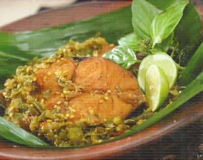 membuat nasi goreng hijau resep cara membuat tenggiri goreng sambal hijau cara