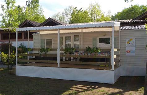 verande per mobili veranda per casa mobile cavallino venezia