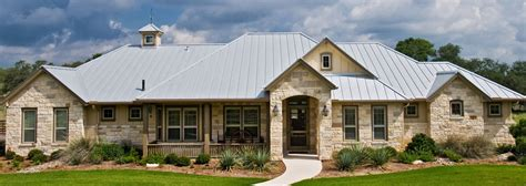 impressive country home builders hill country custom