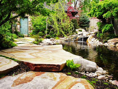 Water Gardens Holladay Utah by Garden Utah Style And Design