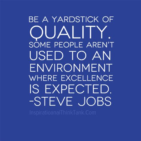 excellence quotes quotes about excellence in quotesgram