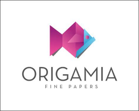 Origami Logo Tutorial - 日本の折り紙にインスパイアされたロゴデザイン チュートリアル gigazine