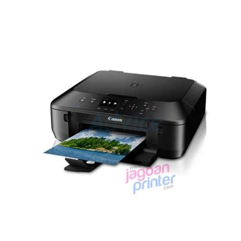 Printer Termurah Canon jual printer canon pixma mg5770 murah garansi