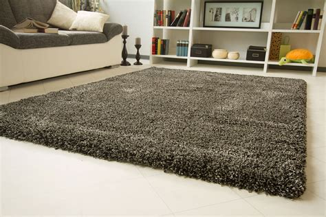 high pile shag rug shaggy high pile carpet rug luxury mysize desired size within 24h ebay