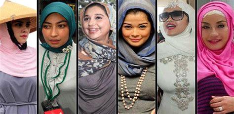 Perbedaan Dan Jilbab Menurut Islam 5 jilbab terlarang menurut agama islam tips dan trik umroh dari ahli untuk anda