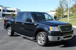 Used Ford F150 Lariat For Sale Used 2006 Ford F 150 Lariat Crew Cab Truck For Sale