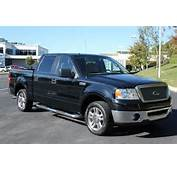 Used 2006 Ford F 150 Lariat Super Crew Cab Truck For Sale