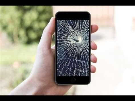 fix cracked iphone screen how to fix a cracked iphone screen