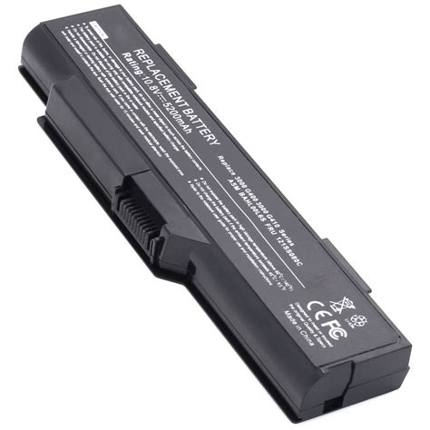 Laptop Lenovo V480 lv g400 10 8v 5200 6cell laptop battery for lenovo ideapad g485 v480 w485 g485 v480 101 09190 08023