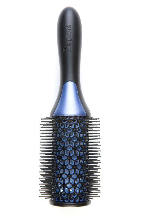 Hair Dryer Brush Ebay denman salon freeflow thermal cushionair radial drying hair brush ebay