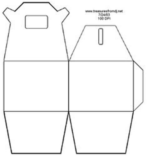 large rectangle box template angela fletcher creefest envelope box and miscellaneous templates on pinterest
