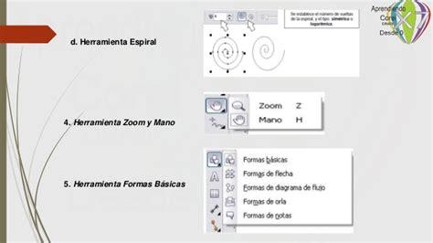 corel draw x7 zoom aprendiendo corel draw x7 desde 0
