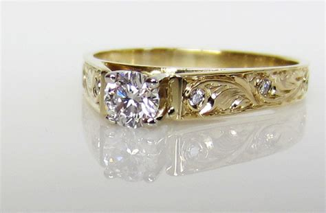 beautiful wedding rings unique engagement rings wedding