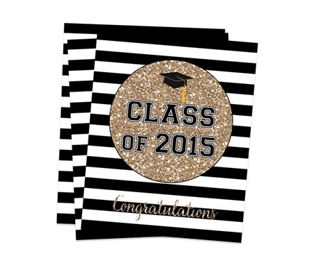 printable graduation stickers 2015 graduation 2015 free printables a delicate gift