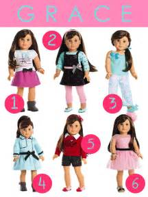 new release doll mag
