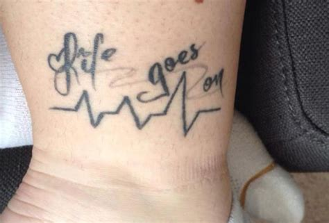 divorce tattoo the divorce evangelist vocativ