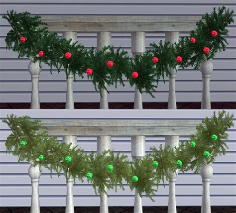 Buy Table Lamps by Mod The Sims Light Up Your Holiday Part 1 Updated 2