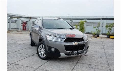 2011 Chevrolet Captiva Diesel 2011 chevrolet captiva 2 0 vcdi diesel matic at facelift