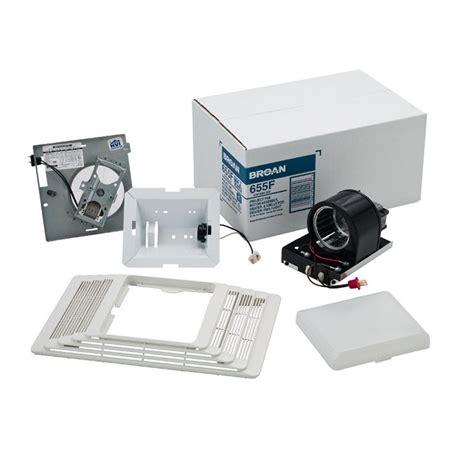 nutone fan light combo broan nutone and ventilation bath exhaust fans