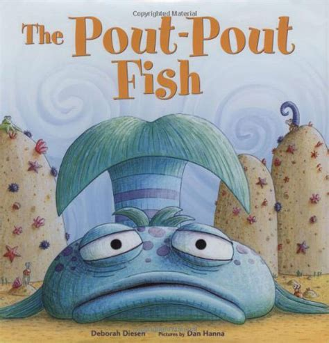 the pout pout fish pout pout 0374360979 the pout pout fish researchparent com