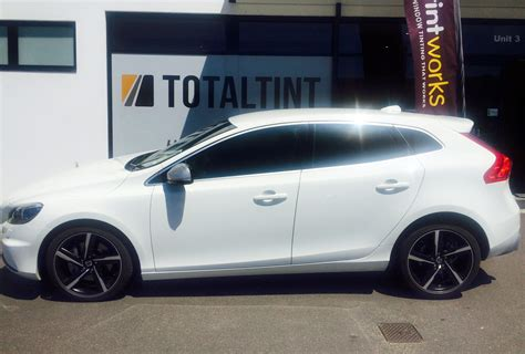 car window tinting gallery  total tint solutions