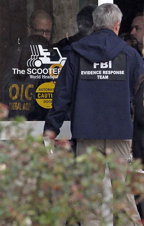 fbi executes search warrant at the scooter store san antonio express news